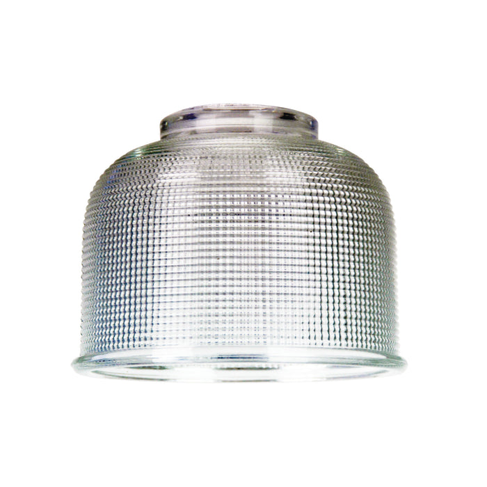 Maison 15cm Retro Halophane Glass Shade