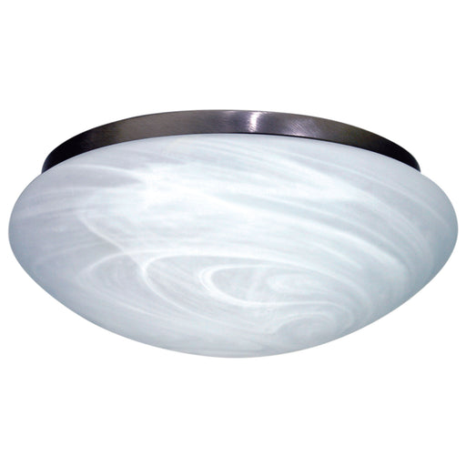 Ceiling Fan Light in Alabaster