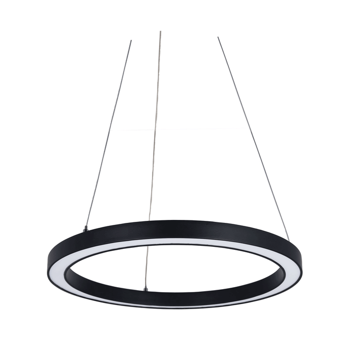 Nimbus 40cm LED Ring Pendant Light