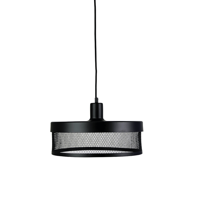 Chester Industrial 36cm Pendant Light