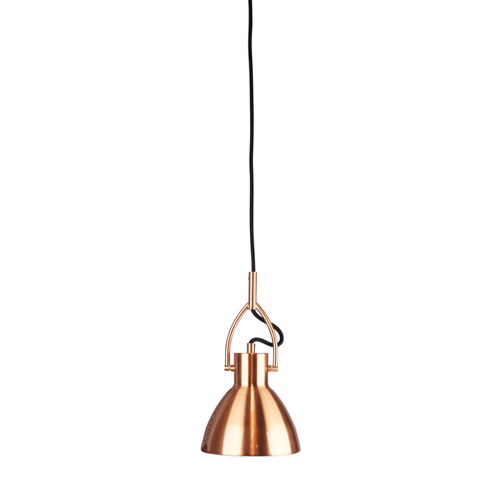 Perno Industrial Style Pendant Light