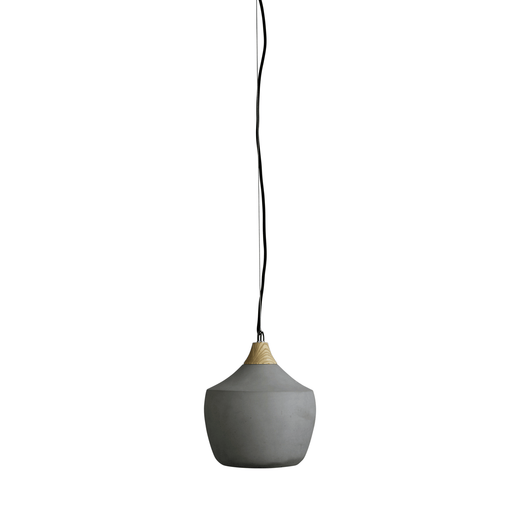 Panto Scandustrial Pendant Light