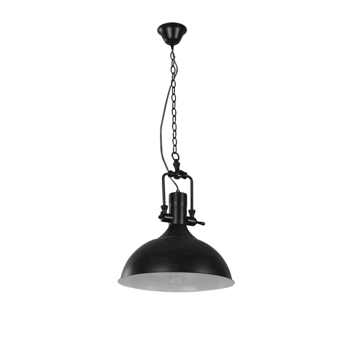 Cottage One Light Single Pendant Light