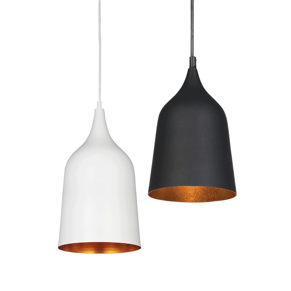 Plato Single Pendant Light