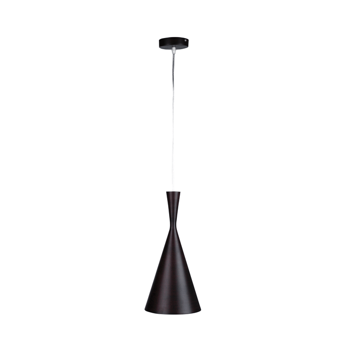 Chino Beat Shade Tall Pendant Light
