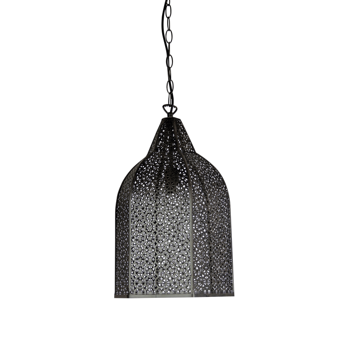 Istanbul Wrought Pendant Light