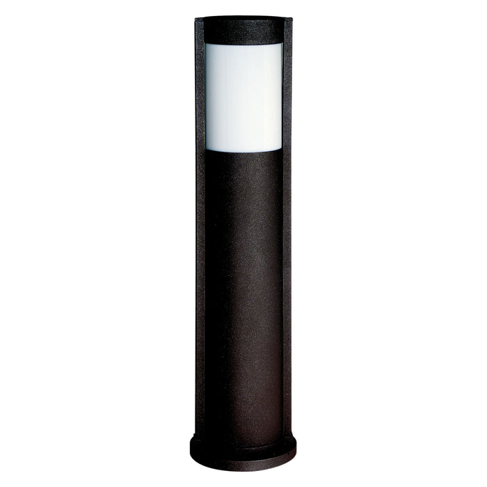 Oki Oval Outdoor Bollard