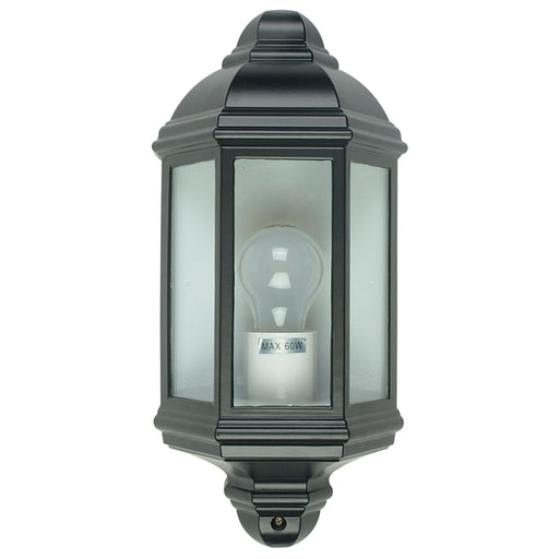 Fenchurch Flush Exterior Light