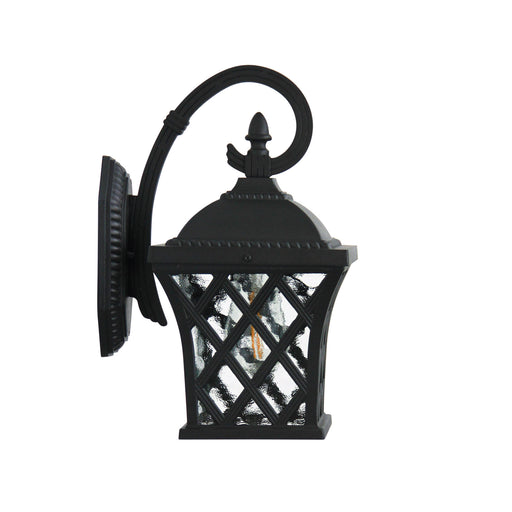 Fairview Coach Exterior Light