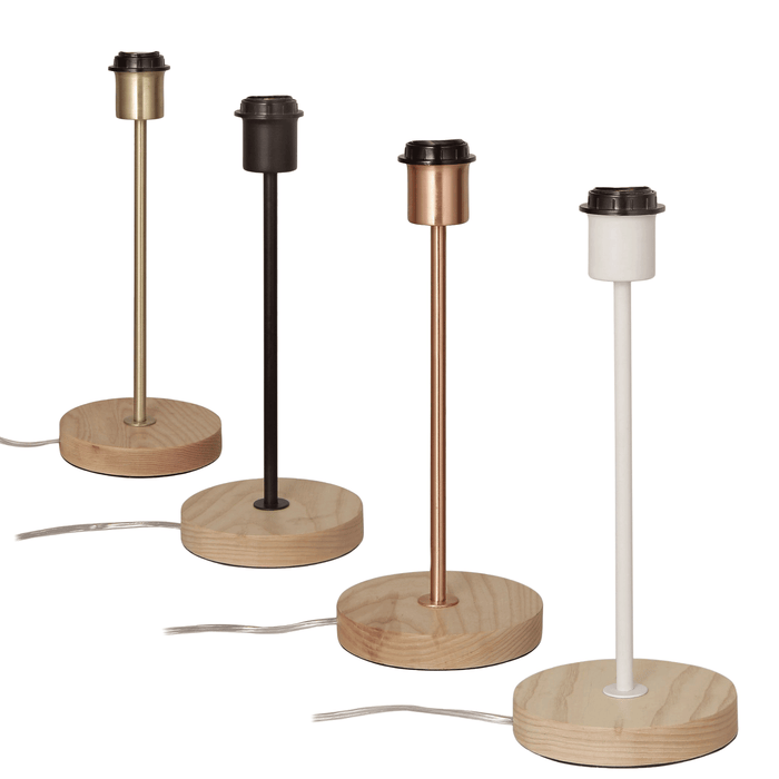 Fino Table Lamp Base