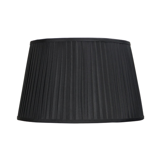 43cm FRENCH PLEAT FLOOR LAMP SHADE