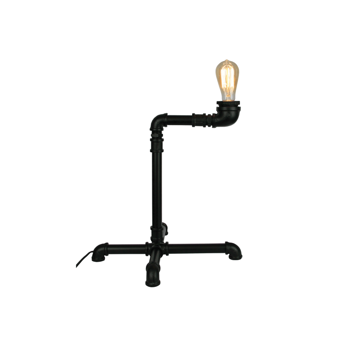 Bardway Pipe Table Lamp Base