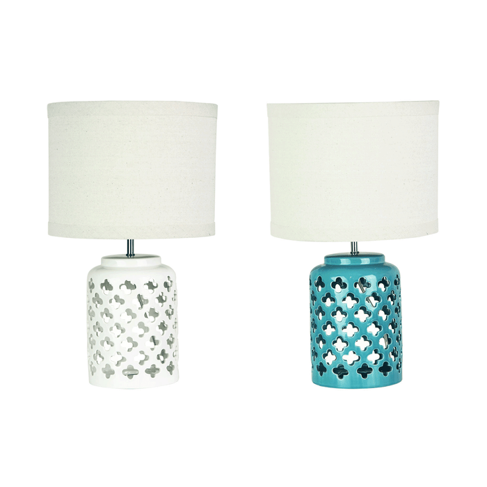 Casbah Moorish Table Lamp