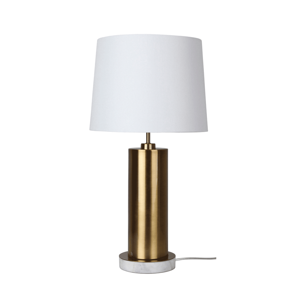 Savona Complete Table Lamp