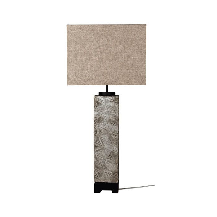 Tyros Complete Table Lamp