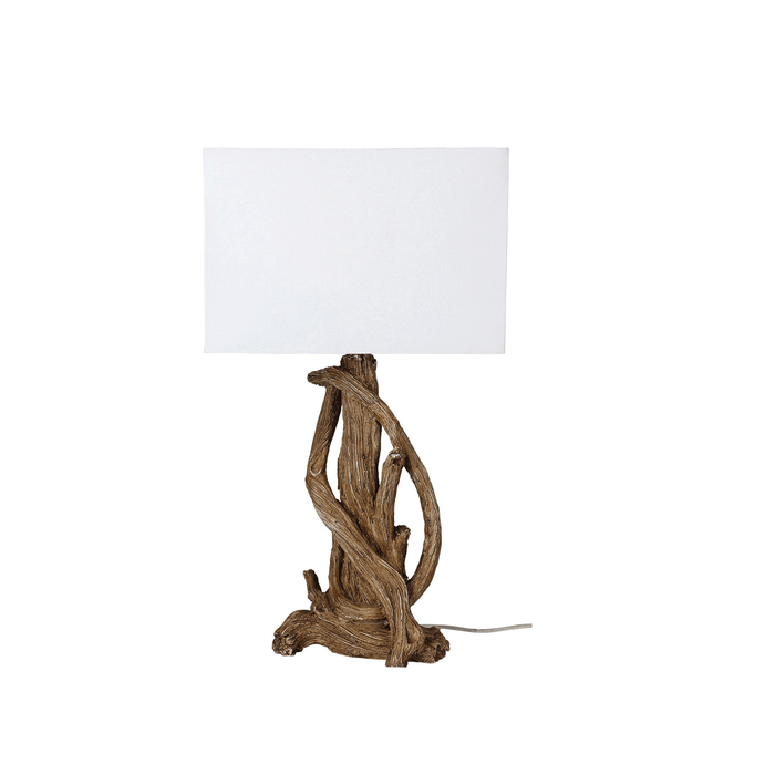 Sedona Complete Table Lamp