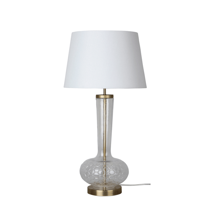Pavia Complete Table Lamp