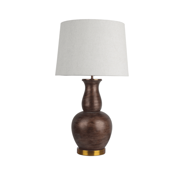 Tangier Complete Table Lamp