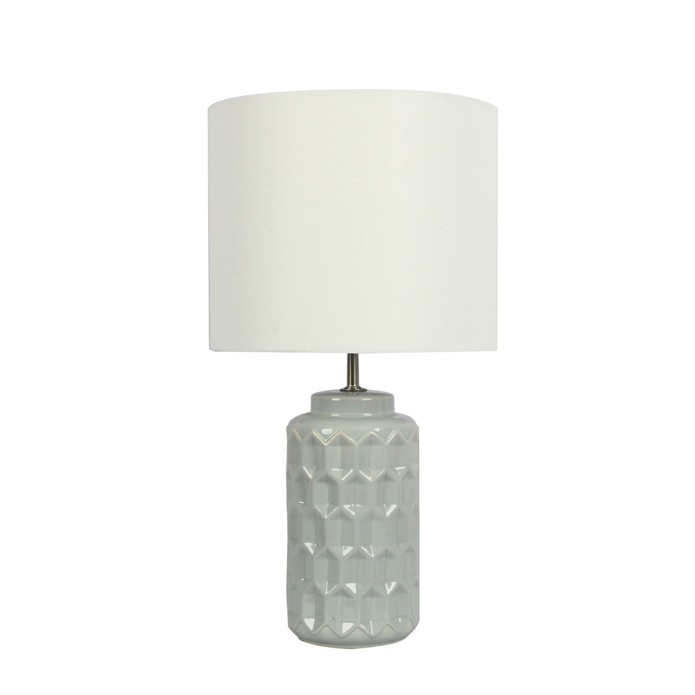 Helge Ceramic Table Lamp