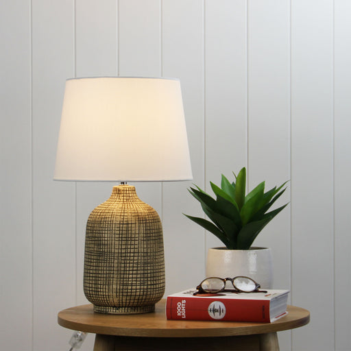 Biscay Ceramic Table Lamp