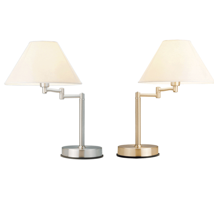 Zoe Touch Table Lamp