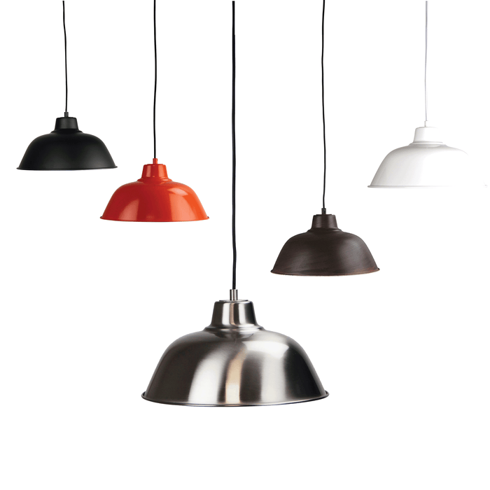 Forge 300 Single Pendant Light