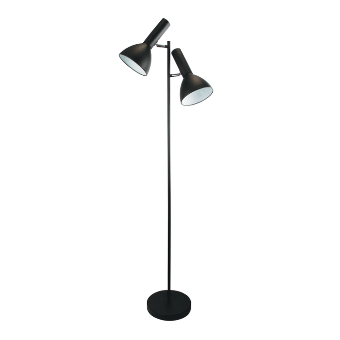 Vespa Twin Floor Lamp