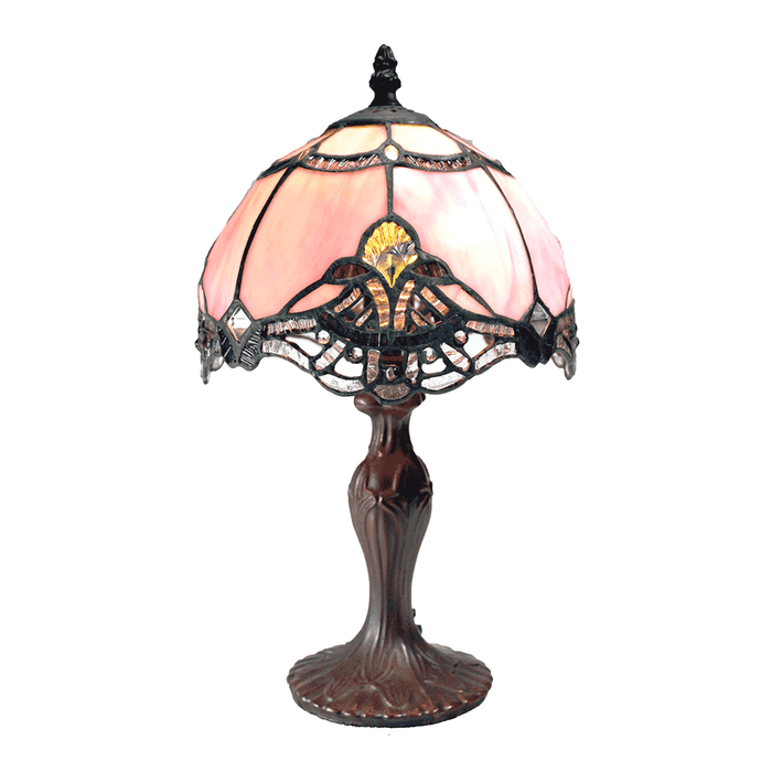 Memphis Small Tiffany Table Lamp