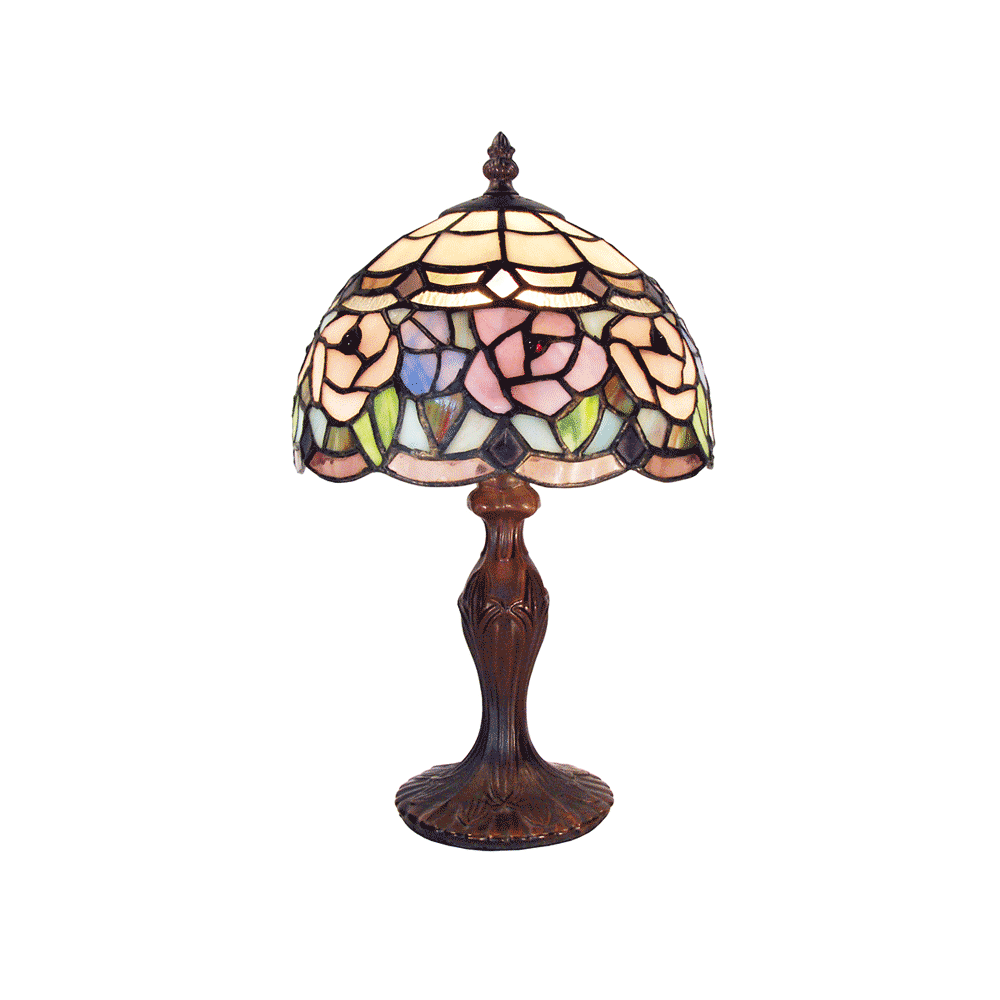 Chandell Tiffany Table Lamp