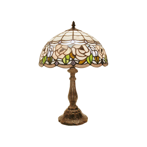 Chandell Tiffany Table Lamp Large