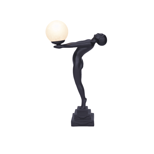 Lady Grace Art Deco Table Lamp