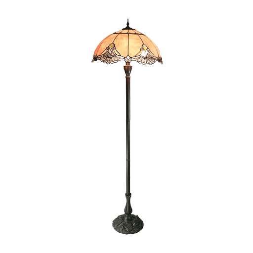 Memphis Tiffany Floor Lamp