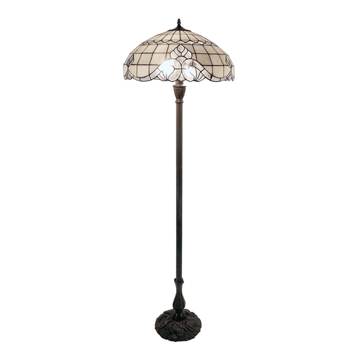 Vienna Tiffany Floor Lamp