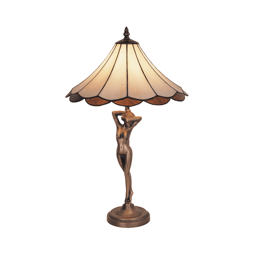 Florence Tiffany Table Lamp