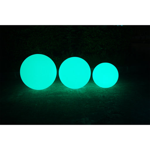 LED Mood Light Ball 30CM/40CM/50CM DC Power