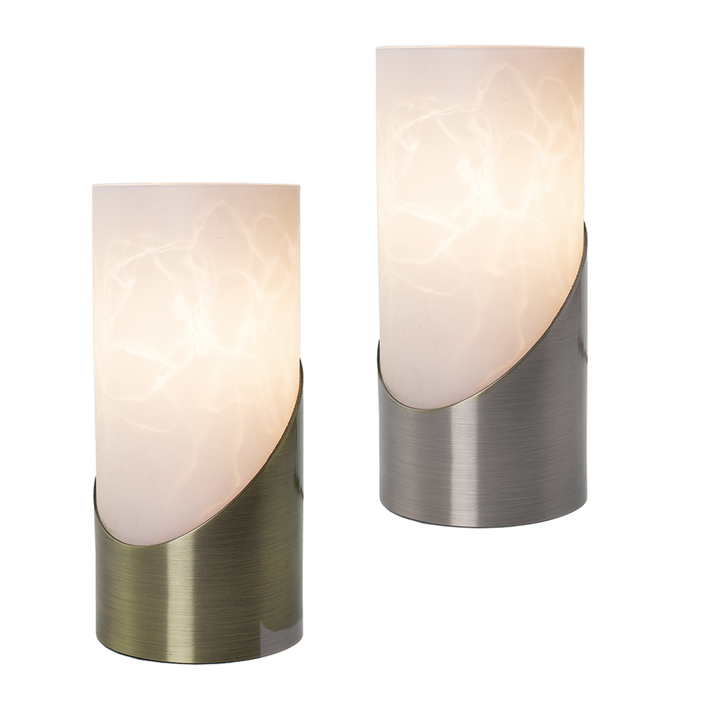 Marc Touch Table Lamp