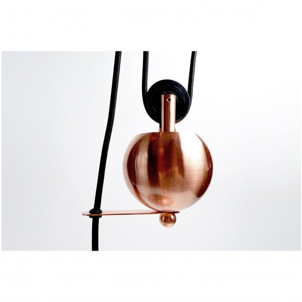 Jess Rise & Fall Pendant Light