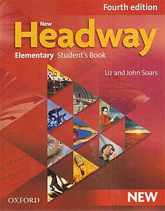 New Headway Elementary 4 Student book