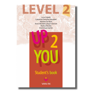 Up to you level 2 - Student's book