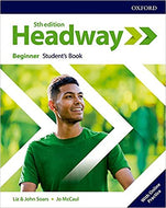 New Headway Beginner 5 Student book