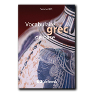 Vocabulaire grec de base