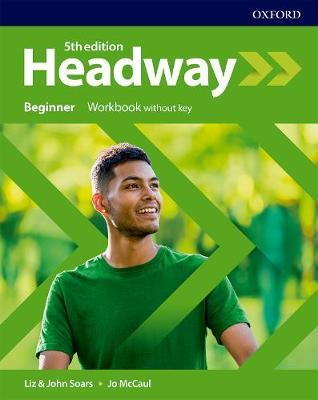 New Headway Beginner 5 workbook