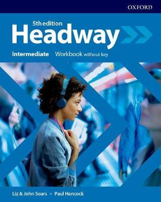 New Headway Intermediate 5 WorkBook