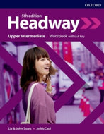 New Headway Upper-Interm 5 WorkBook