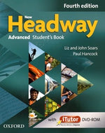New Headway Advanced (4e ed) Student Book