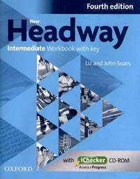 New Headway Intermediate 4 WorkBook