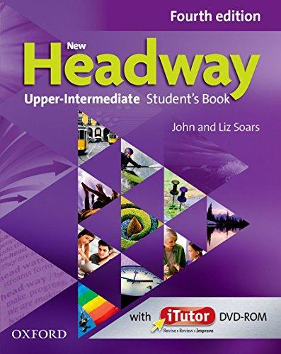 New Headway Upper-Interm 4 Studentbook