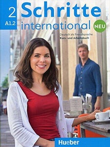 Schritte International NEU 2 A1.2