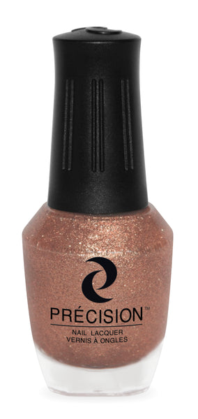 Taupe It Off With Sprinkles Nail Polish - G01