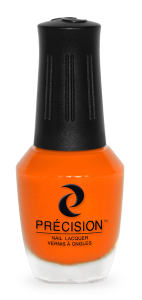Orange She Hot? Nail Polish - N06